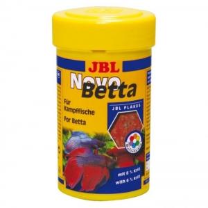 JBL - NovoBetta Храна за риби - опаковка 100 мл 1
