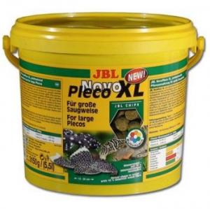 JBL - NovoPleco XL Храна за риби - опаковка 250 мл 1