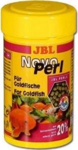 JBL NovoPearl Храна за риби - опаковка 100 мл 1