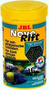 JBL NovoRift Храна за риби - опаковка 250 мл