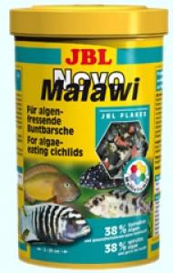 JBL -NovoMalawi Храна за риби - опаковка 1 л