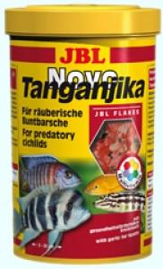 JBL - NovoTanganyika Храна за риби - опаковка 250 мл