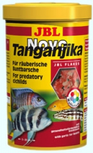 JBL - NovoTanganyika Храна за риби - опаковка 1.0 л