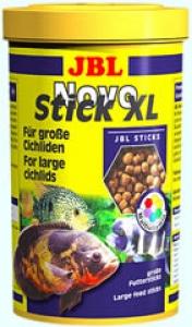 JBL - NovoStick XL Храна за риби - опаковка 1.0 л
