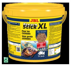 JBL - NovoStick XL Храна за риби - опаковка 5.5 л