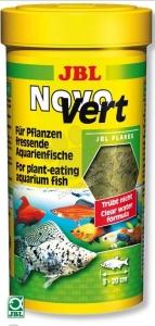JBL - NovoVert Храна за риби - опаковка 100 мл 1