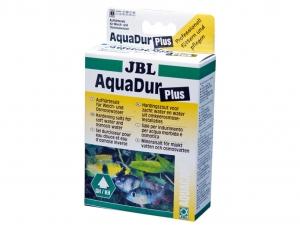 JBL - AquaDur Plus Минерални соли за аквариуми - опаковка 250 г 1