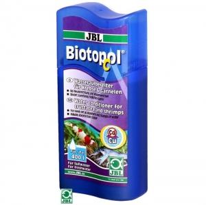 JBL - Biotopol C Препарат за стабилизиране на водата - опаковка 100 мл 1