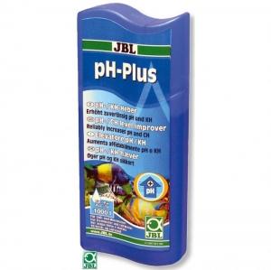 JBL - pH-Plus РН регулатор на водата - опаковка 100 мл