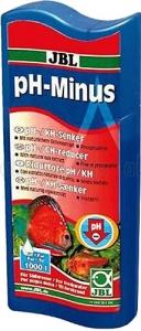 JBL - pH-Minus РН регулатор на водата - опаковка 100 мл