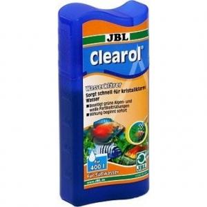 JBL - Clearol Препарат за избистряне на водата - опаковка 250 мл 1