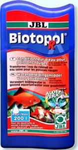 JBL - Biotopol R Стабилизатор на водата - опаковка 100 мл
