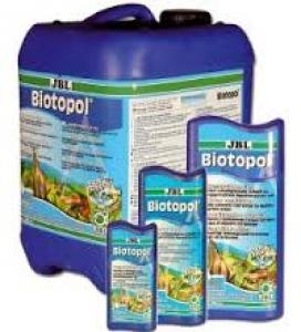 JBL - Biotopol Стабилизатор на водата - опаковка 625 мл