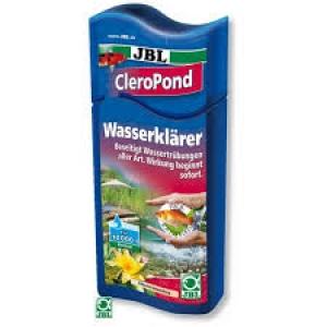 JBL - CleroPond Препарат за езера - опаковка 500 мл 1