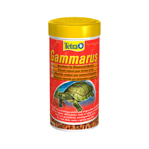 Tetra Gammarus Храна за костенурки - 250 мл. 1