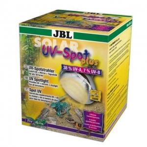 JBL UV-Spot plus Екстра силна UV лампа - дневна светлина, UVB, 160W 1