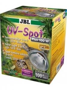 JBL UV-Spot plus Екстра силна UV лампа - дневна светлина, UVB, 100W 1