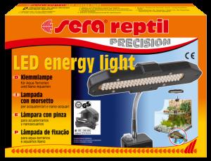 Sera Reptil Precision LED Лампа за терариуми - 72 светодиода, 8W