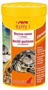 Sera Rafi I Храна за костенурки - 3800 мл 1