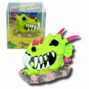 Croci Украса за аквариуми - Дракон - размер L