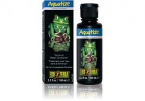 Exo Terra Подобрител за вода - Aquatize, 100 ml