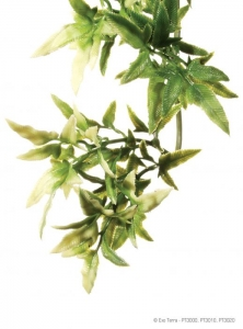 Exo Terra Висящо декоративно растение за терариум - Croton L 1