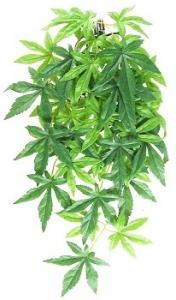 Exo Terra Висящо декоративно растение за терариум - Abuliton M 1
