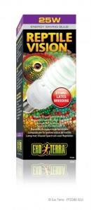Exo Terra Крушка Репти Вижън 25W 1