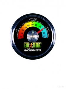 Exo Terra Хигрометър - кръгъл PT2246 1