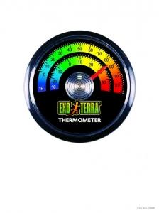 Exo Terra Термометър - кръгъл PT2465 1