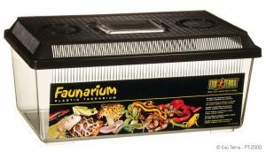 Exo Terra Пластмасов фаунариум PT2300 1