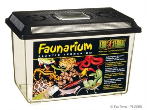 Exo Terra Пластмасов фаунариум PT2265 1
