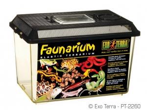 Exo Terra Пластмасов фаунариум PT2260 1