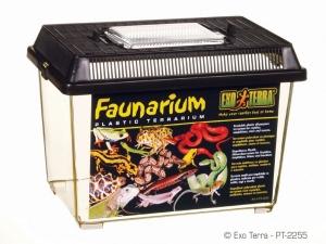 Exo Terra Пластмасов фаунариум PT2255 1