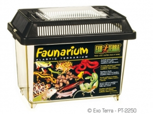 Exo Terra Пластмасов фаунариум PT2250 1