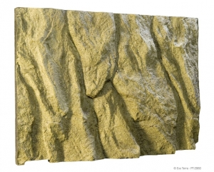 Exo Terra Заден фон за терариум, мотив скала PT2960 1