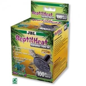 JBL - ReptilHeat 100W Нагревател за терариуми - опаковка 1 бр. 1