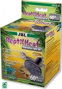 JBL - ReptilHeat 60W Нагревател за терариуми - опаковка 1 бр. 1