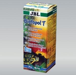 JBL - Biotopol T Пречистващ препарат за вода - опаковка 50 мл 1