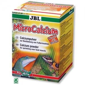 JBL - Micro Calcium Хранителна добавка - опаковка 100 мл 1