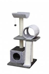 Nobby Kano B Катерушка с хралупа и драскалки - 50 / 50 / 105 см.