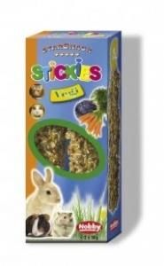 Nobby Stickies Vegi Крекер със зеленчуци за гризачи - 2 / 56 гр.