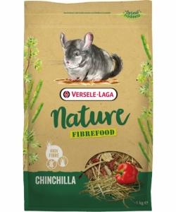 Versele Laga Fibrefood Chinchilla - пълноценна храна за чинчили, възрастни, капризни и живеещи у дома, 1 кг. 1