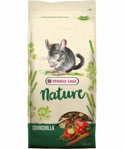 Versele-Laga - Chinchilla Nature- пълноценна храна за чинчили - опаковка 2.3 кг. 1