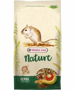 Versele-Laga Gerbil Nature- храна за джербили - опаковка 0.700 кг. 1