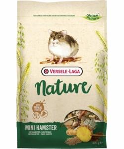 Versele-Laga Mini Hamster Nature Nature- храна за мини хамстер - опаковка 0.400 кг. 1