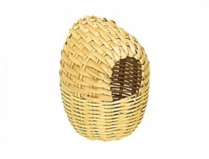 Nobby Exotic Гнездо за финки, канарчета и вълнисти папагали - 11 / 16 см.