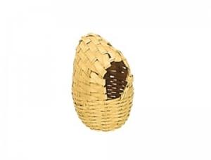 Nobby Exotic Гнездо за финки, канарчета и вълнисти папагали - 7 / 11 см.