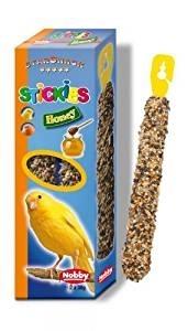 Nobby Крекер с мед за канарчета - 2 / 30 гр.