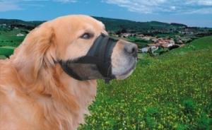 Nobby Muzzle adjustable - Намордник